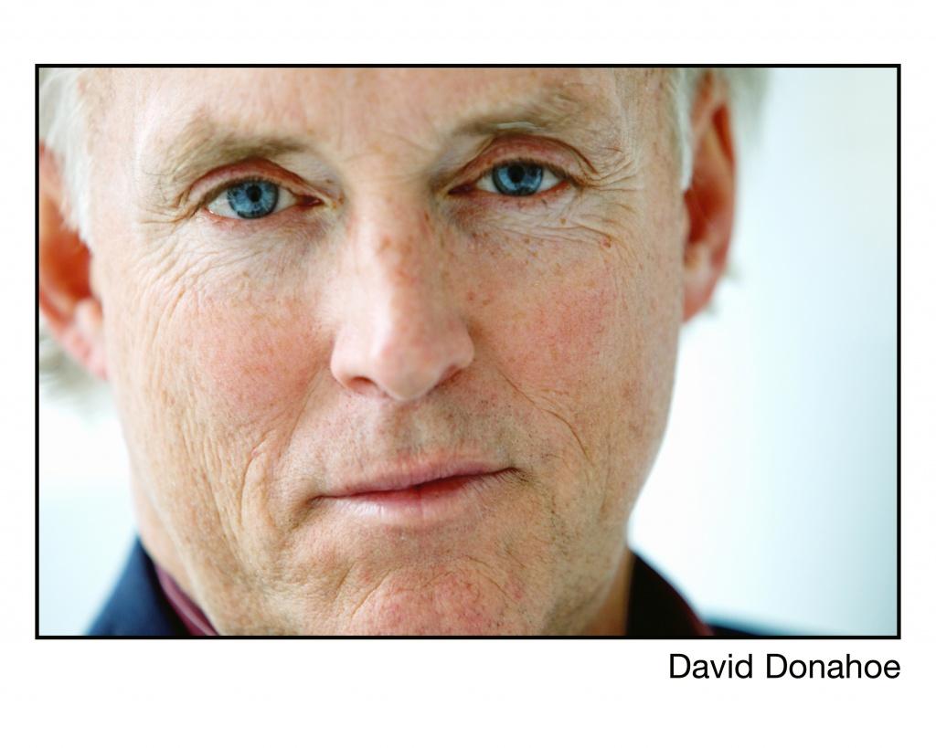 David Donahoe Headshot