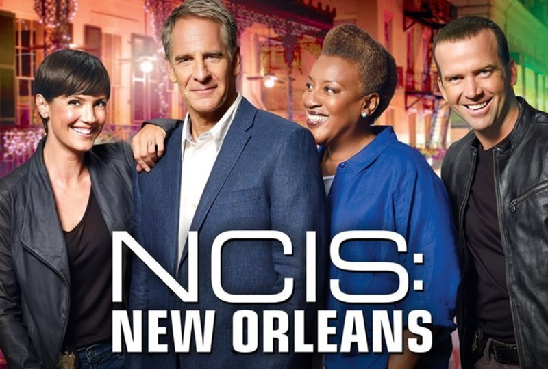 NCIS: Nueva Orleans 4x11 Espa&ntildeol  Disponible